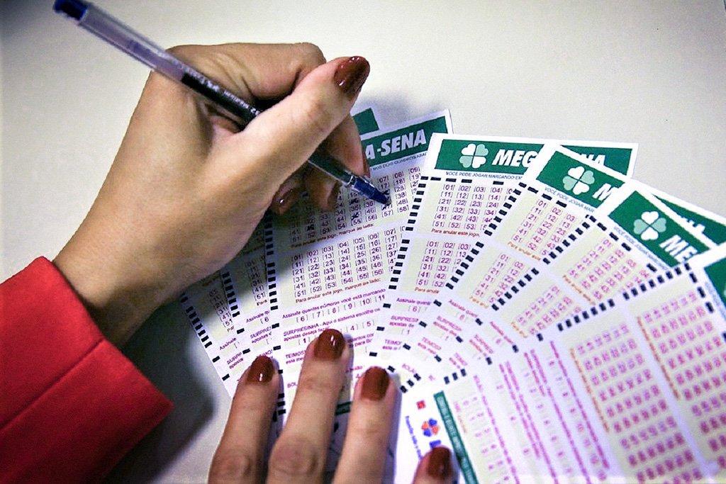 Mega-Sena: confira o resultado do concurso 2380; prêmio é de R$ 43,2 mi