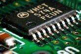 Fábrica de chip