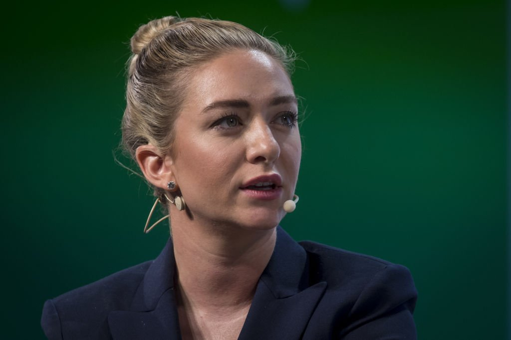 Whitney Wolfe, do app Bumble