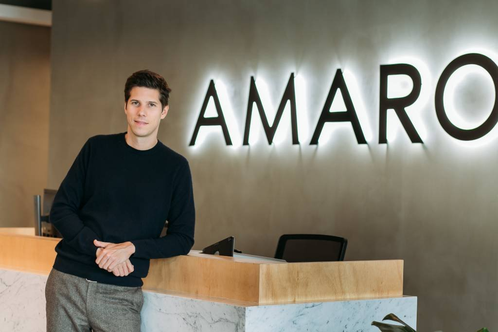 Amaro 18 Has in Amaro: the new phase of the brand focused on the lifestyle of consumers