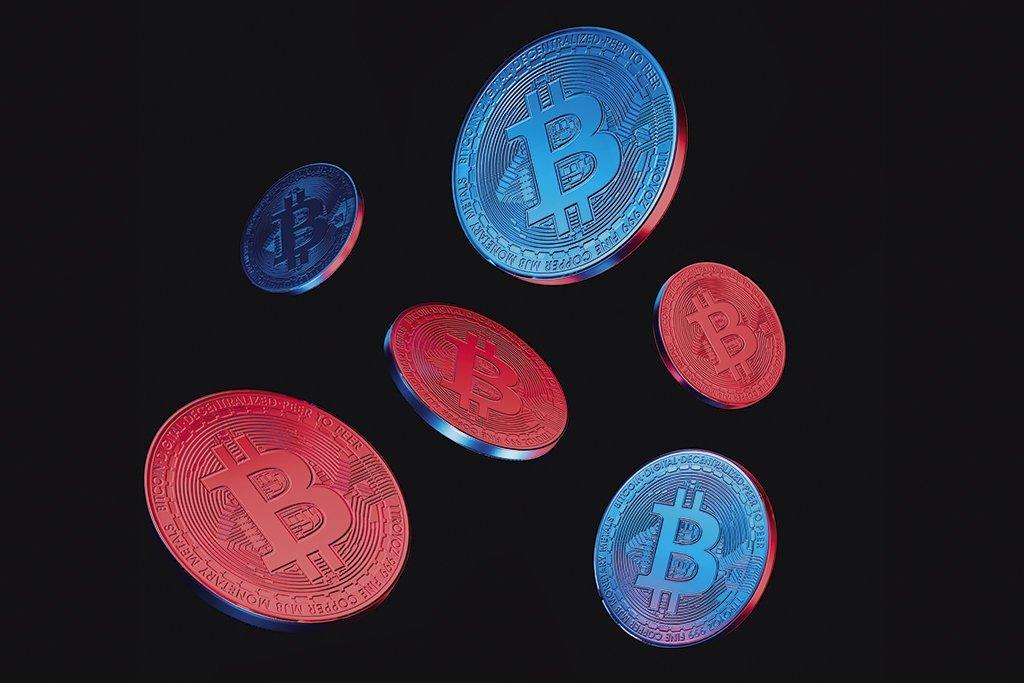 Alta do bitcoin sofre abalo após notícias do Fed, mas otimismo continua