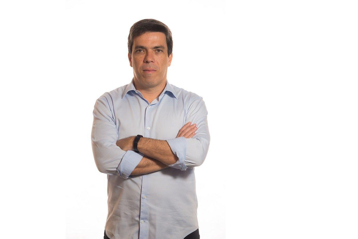 José Cardoso, presidente da Motorola Brasil