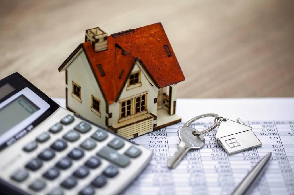 Casa própria; financiamento de imoveis; aluguel