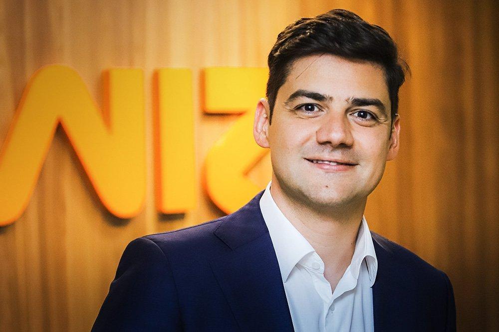 Heverton Peixoto CEO da Wiz
