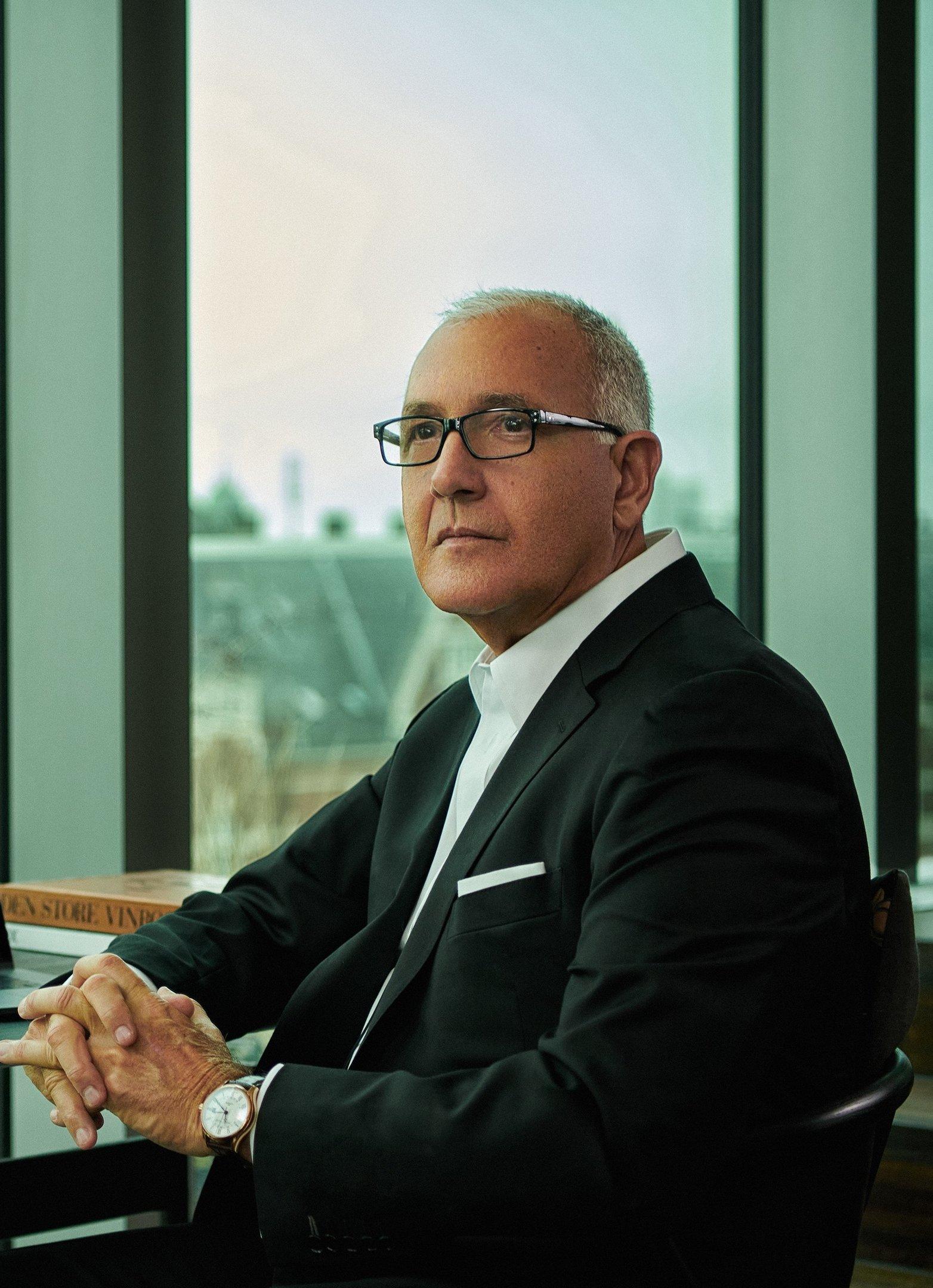 Joe Navarro, autor e ex-agente do FBI