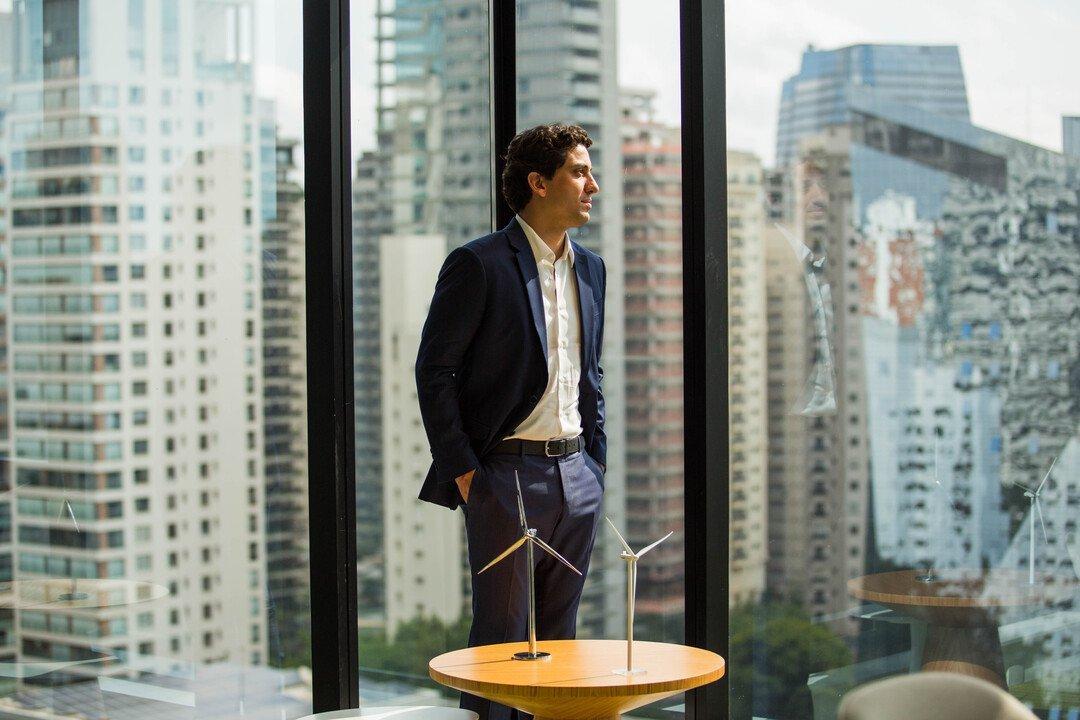 Casa dos Ventos negocia R$ 16 bi em energia eólica em dois anos