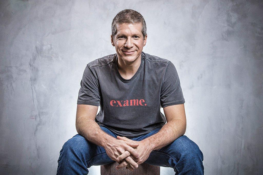Bruno Lima, head de renda variável da EXAME Invest Pro