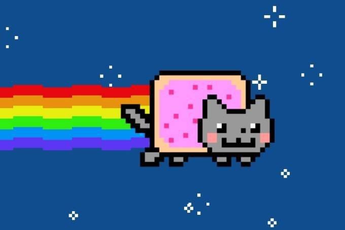 Nyan Cat: meme faz 10 anos e já virou criptoativo; entenda a trajetória | Exame