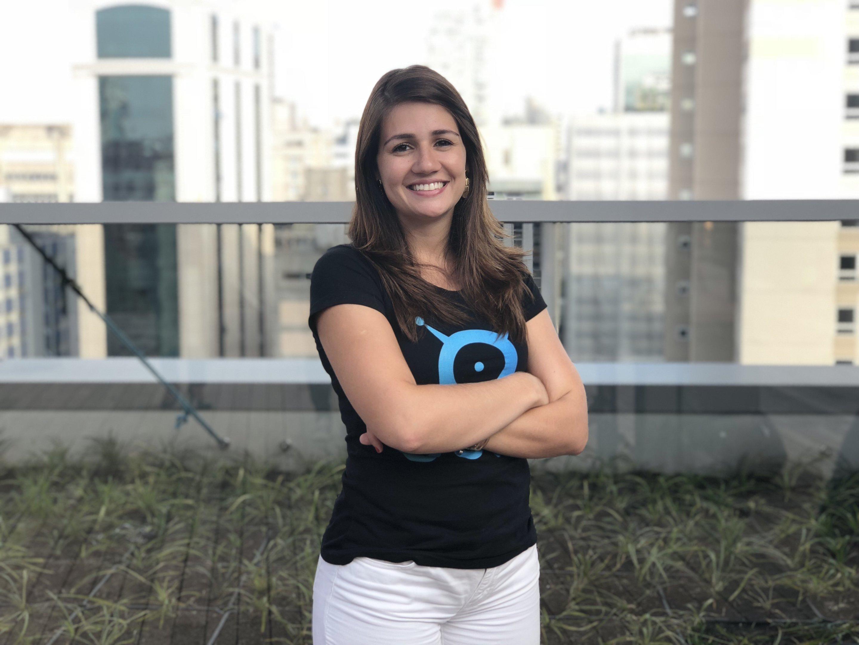 Mariana Ramos Dias da Gupy