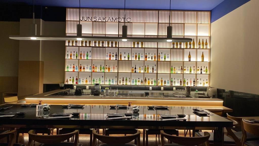 image00012 With new restaurant in João Pessoa, Jun Sakamoto reveals appetite for setting up national network