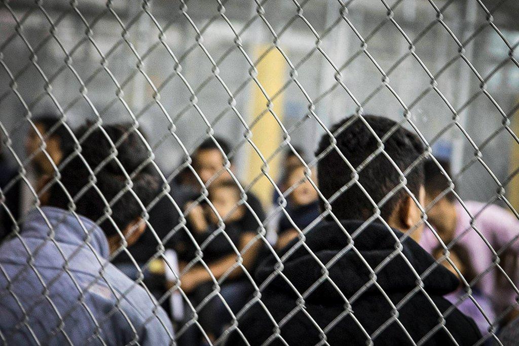 Imigrantes nos Estados Unidos