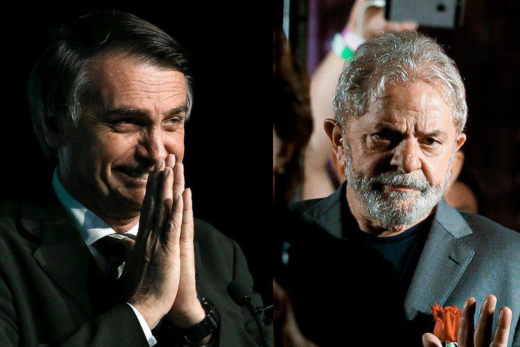 bolsonaro lula eleições municipais 2020