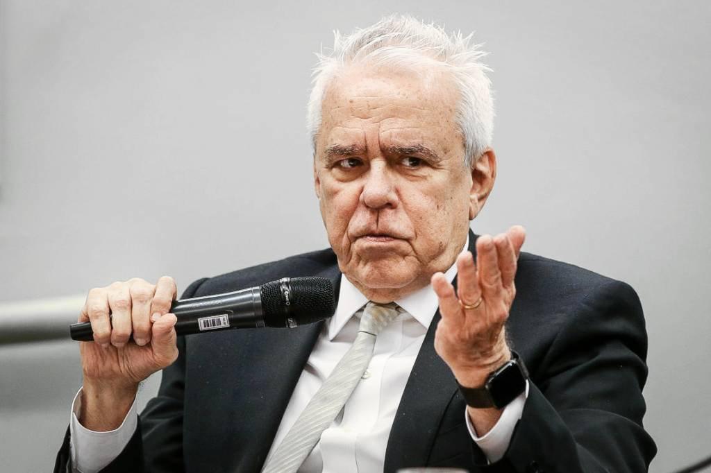 Roberto Castello Branco, petrobras, ESG, interferência, governança