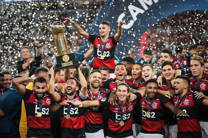 Após polêmica, Flamengo aprova patrocínio com empresa de criptomoeda