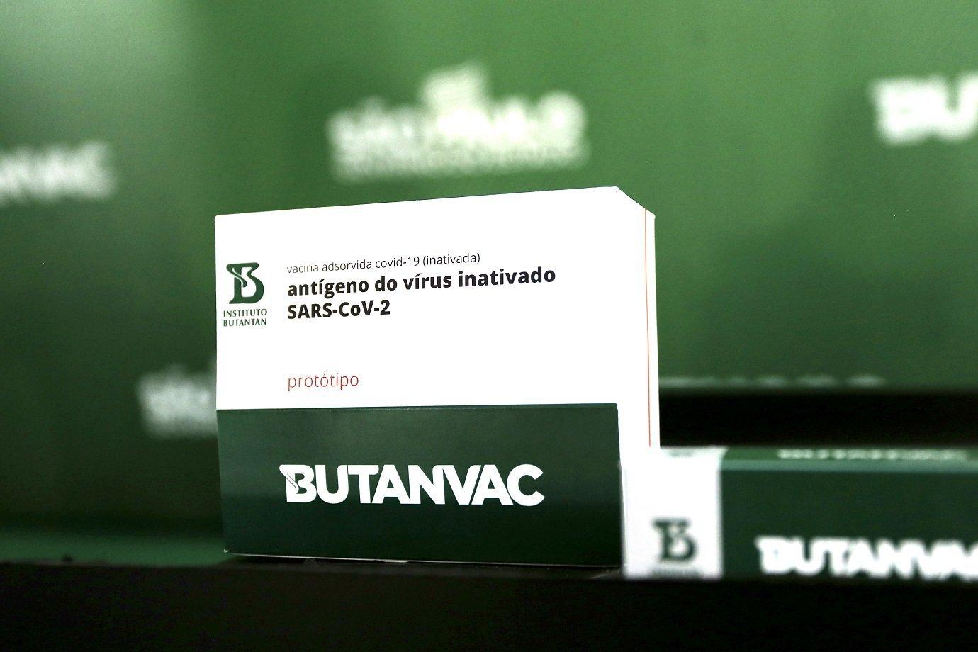 Butanvac vacina contra covid-19
