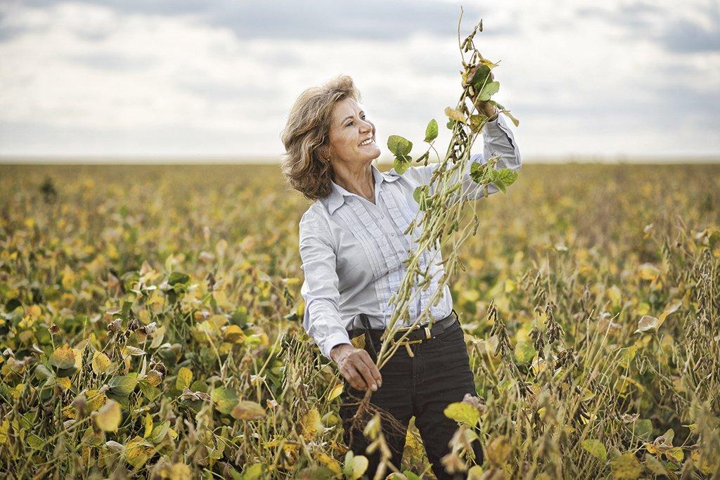 56% das mulheres do agro ganham menos que os homens, diz pesquisa