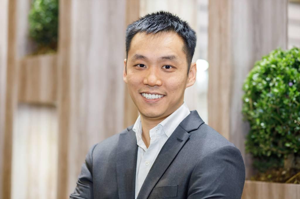 Welliam Wang: gestor e responsável pela estratégia de renda variável pela tradicional gestora AZ Quest