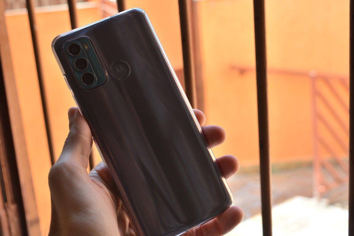 Smartphone Motorola Moto G60