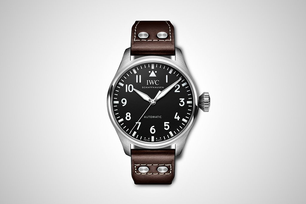 Big Pilot's Watch 43