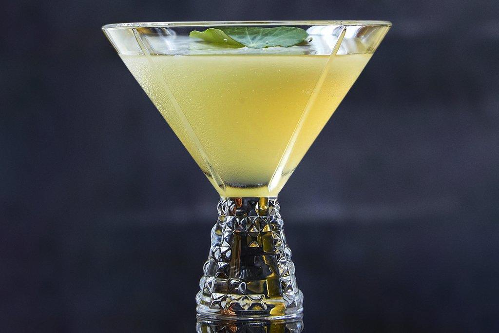 Jairo Gama 1 World Class Brasil: the drinks that dispute the final