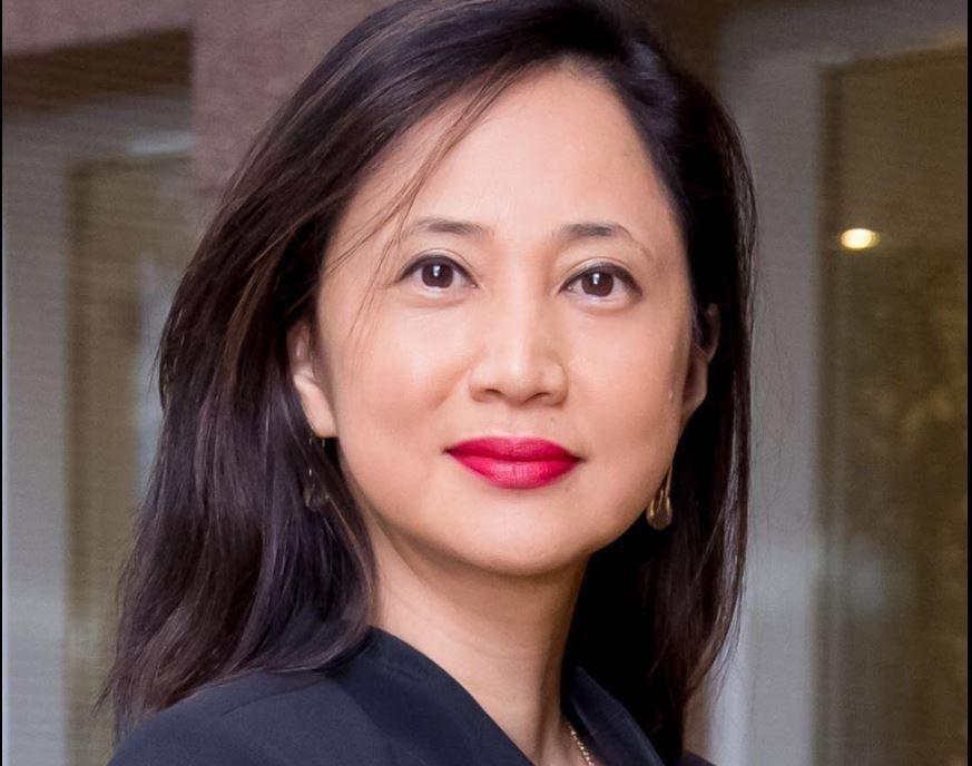 Jeane Tsutsui será nova presidente do Fleury