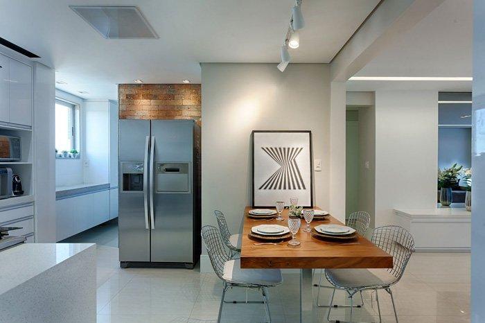 Maria Laura Coelho Three trends in kitchen decor and coatings