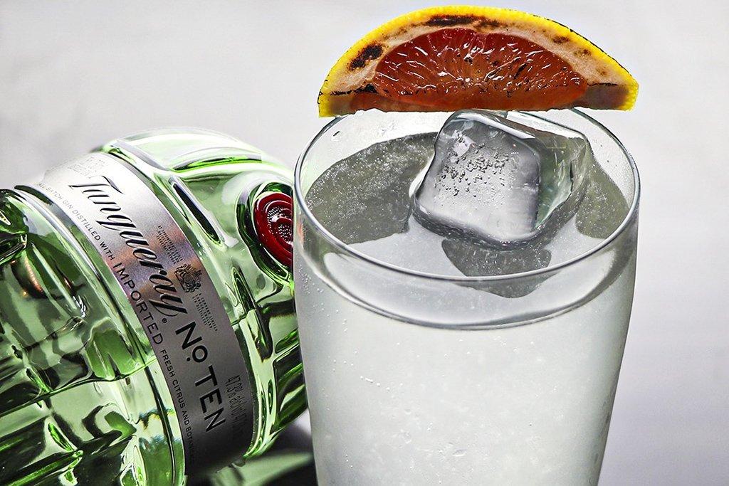 Puma 1 World Class Brasil: the drinks that dispute the final