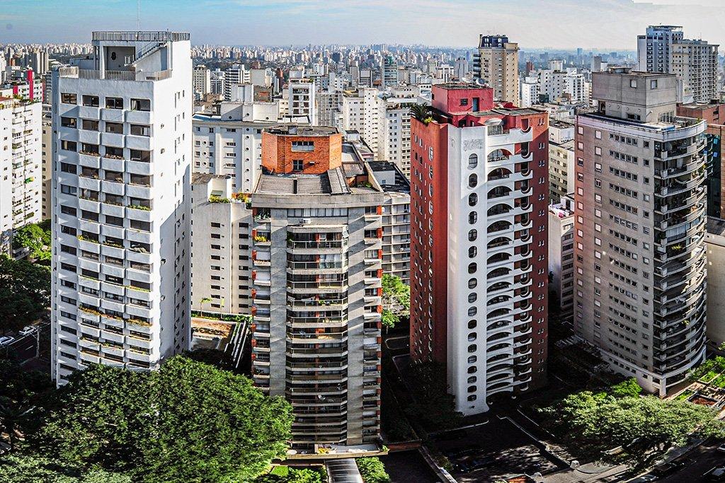 Jardins, SP, imóveis, prédios,