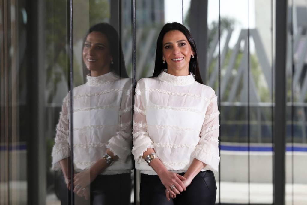 Carolina Burg Terpins, CEO da JFL Realty