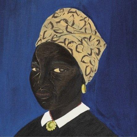 Além dos verbetes escritos, a Enciclopédia Negra traz 36 retratos produzidos por artistas de técnicas, idades e estilos diversos.