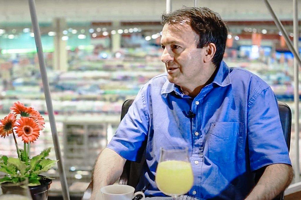 Empresário do Maranhão foi do garimpo à lista de bilionários da Forbes