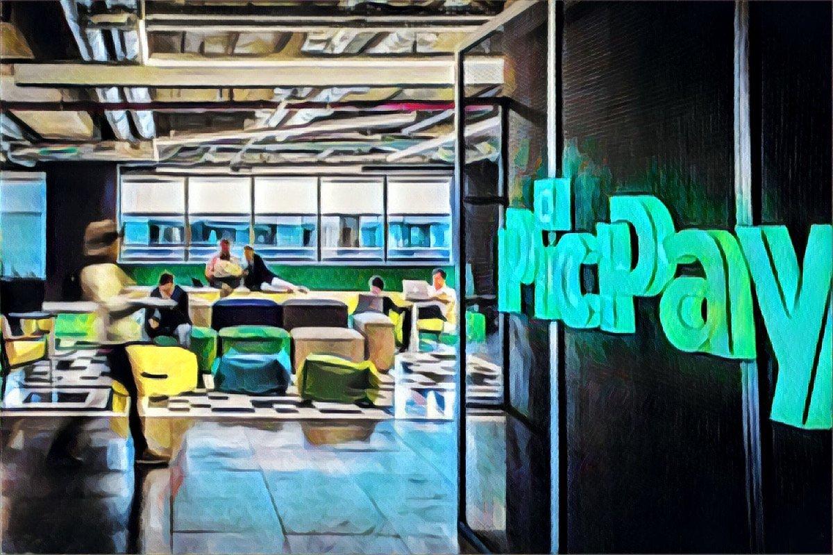 PicPay mira oferta de US$ 1 bi como piso para listagem na Nasdaq