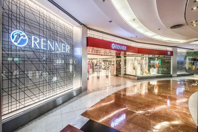 Lojas Renner: emissão de dívida neste ano em condições mais favoráveis do que em 2020