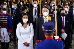 Cerimônia de Posse do Presidente do Equador, Guillermo Lasso.