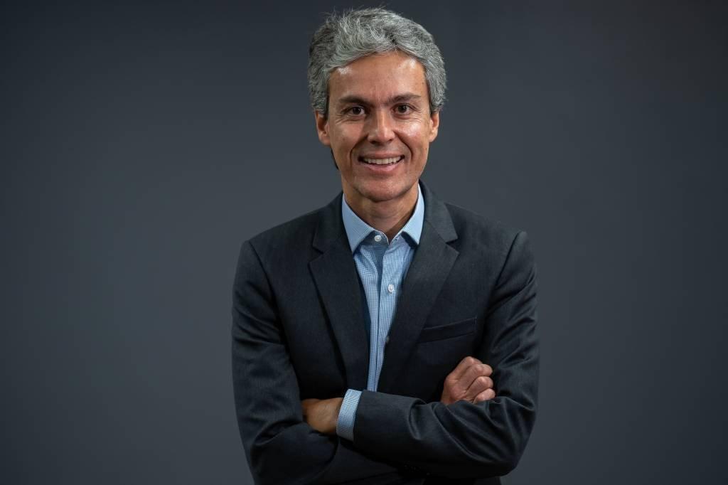Carlos Eduardo Guimarães, o Cadu, CEO do Banco Pan
