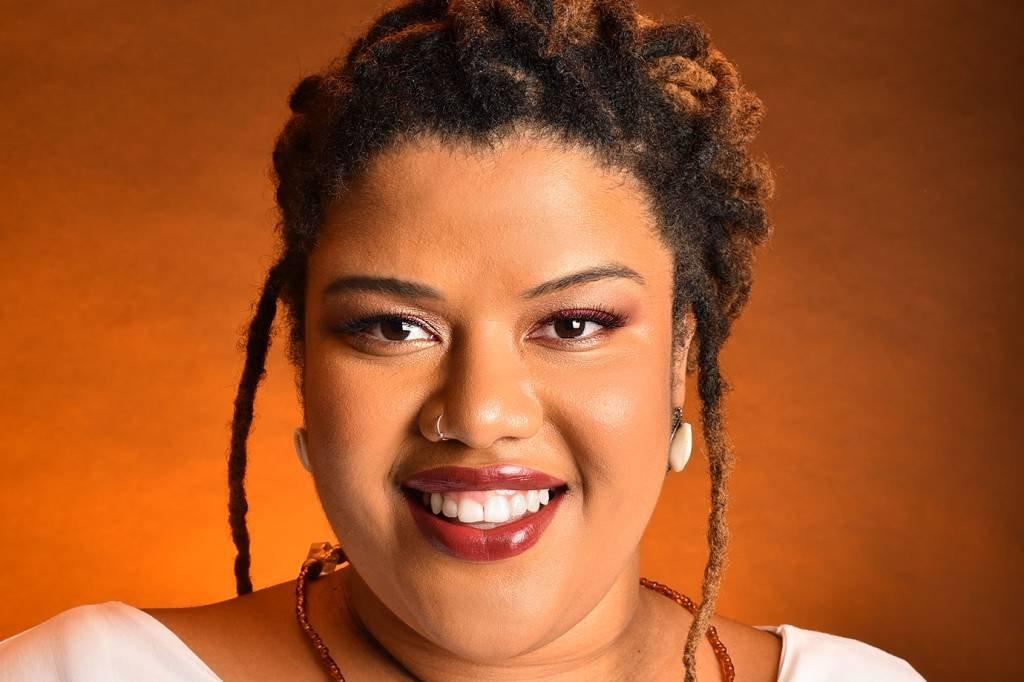 Amanda Dias, influencer de finanças do canal Grana Preta
