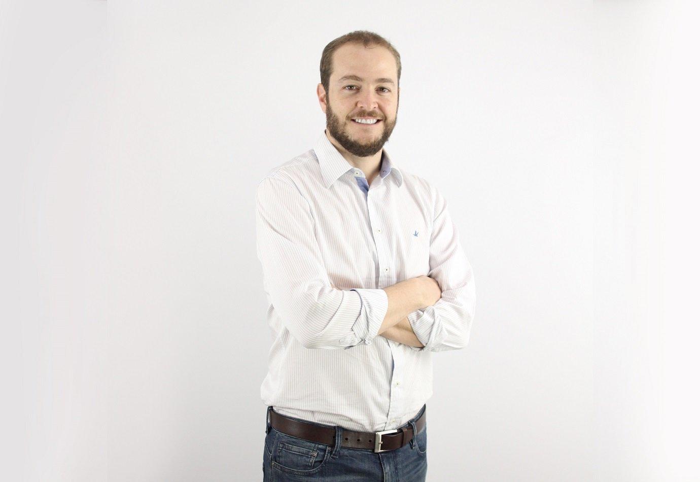 Fernando Prazo, Clickbus