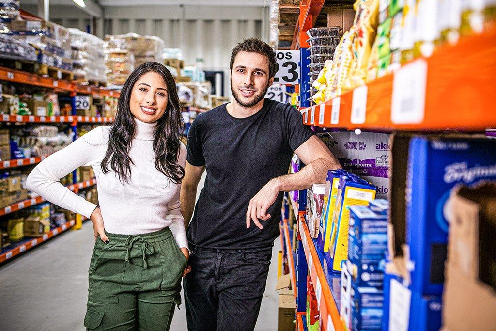 Mercado 100% online, Shopper leva R$ 120 mi e quer crescer fora de SP