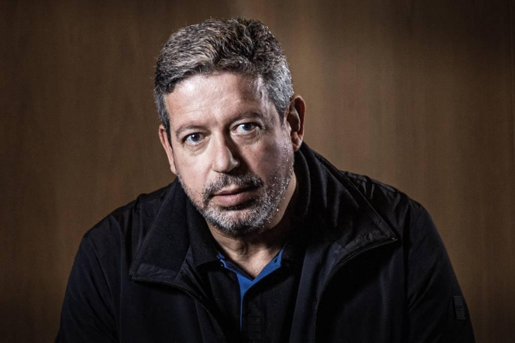 Arthur Lira - presidente da camera dos deputados foto: Leandro Fonseca data: 24/05/2021