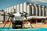 drone ambev