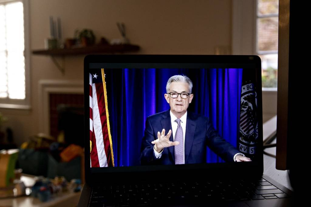 jerome-powell-fed-credito-andrew-harrer-bloomberg