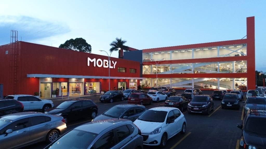 Loja da Mobly: estratégia de integrar canais digitais com físicos ajuda a alavancar as vendas