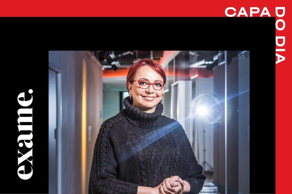 Tânia Cosentino, da Microsoft: falta de profissionais vai atrasar o Brasil