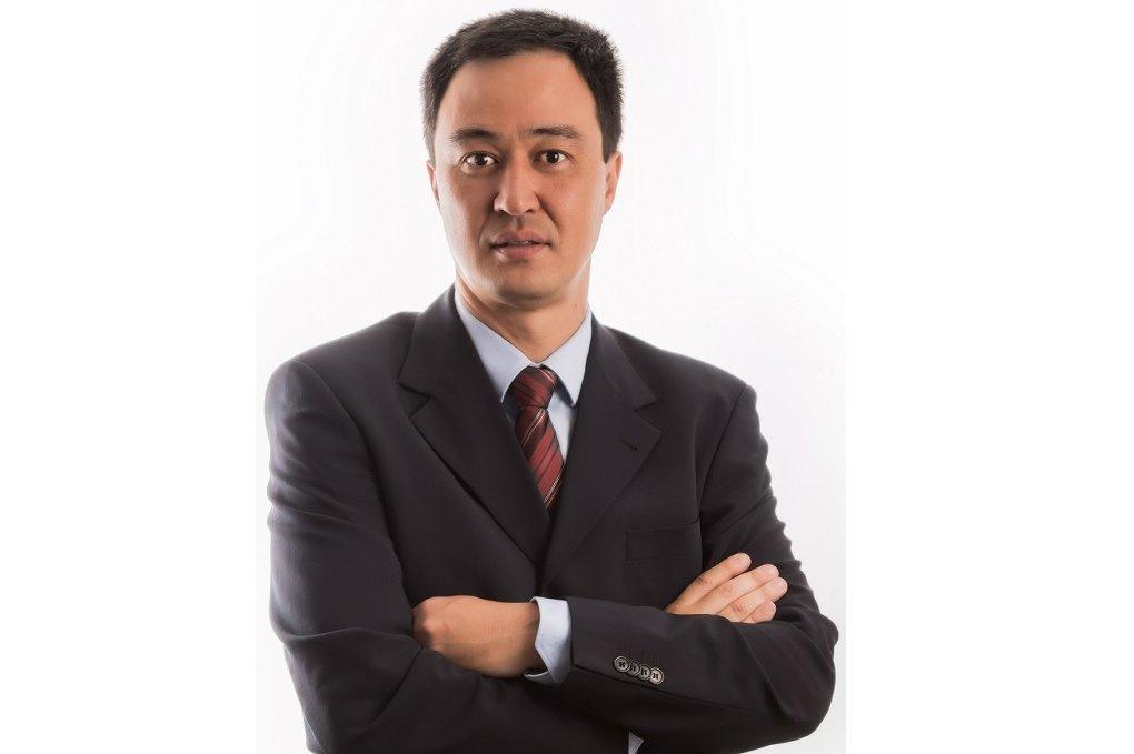 Anderson Suzuki, diretor de planejamento de produto para América Central e do Sul da Great Wall Motors