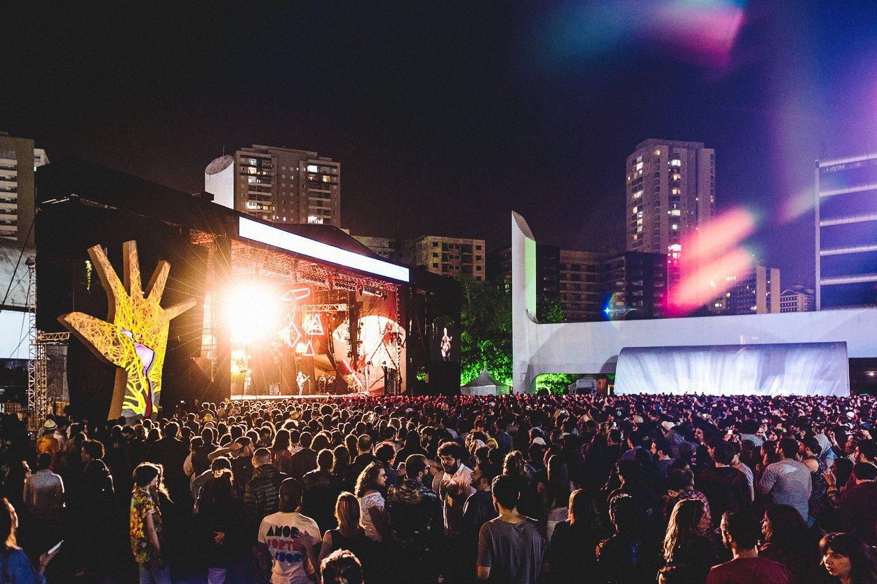 Coala Festival chega a receber 30 mil pessoas no Memorial da América Latina. No evento digital, um milhão de pessoas assistiram o evento.