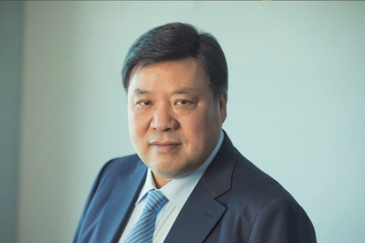 Dono de farmacêutica coreana leva 'Oscar' do empreendedorismo global