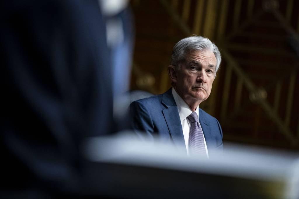 Federal Reserve, Jerome Powell, Estados Unidos