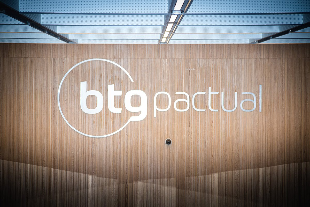 BTG Pactual tem nota de emissor elevada pela Moody's para AAA.br