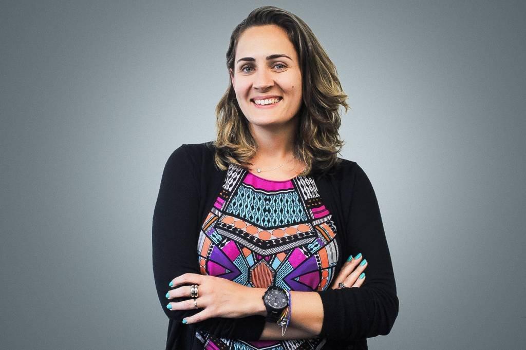 Laura Albuquerque, da WayCarbon
