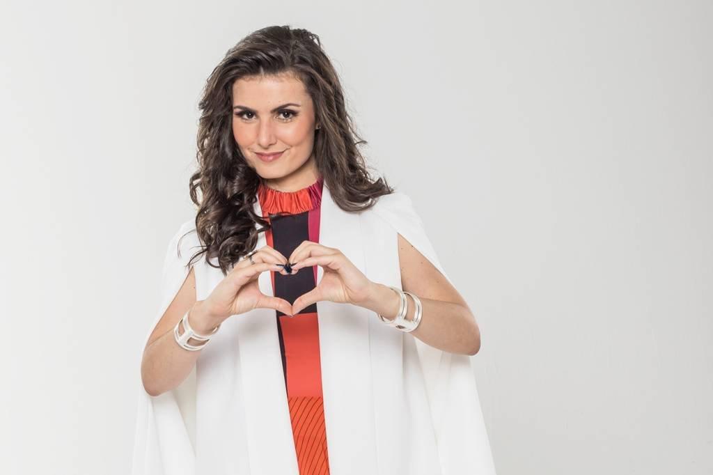 Nathália Arcuri, fundadora do Me Poupe!